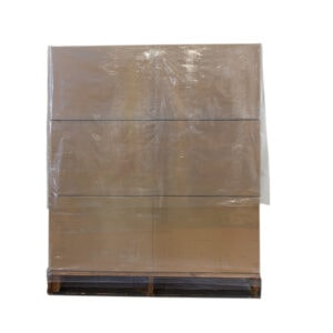 Pallet Bag Clear