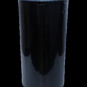 Poly Tube Black