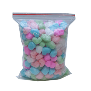 Re-Sealable Bags
